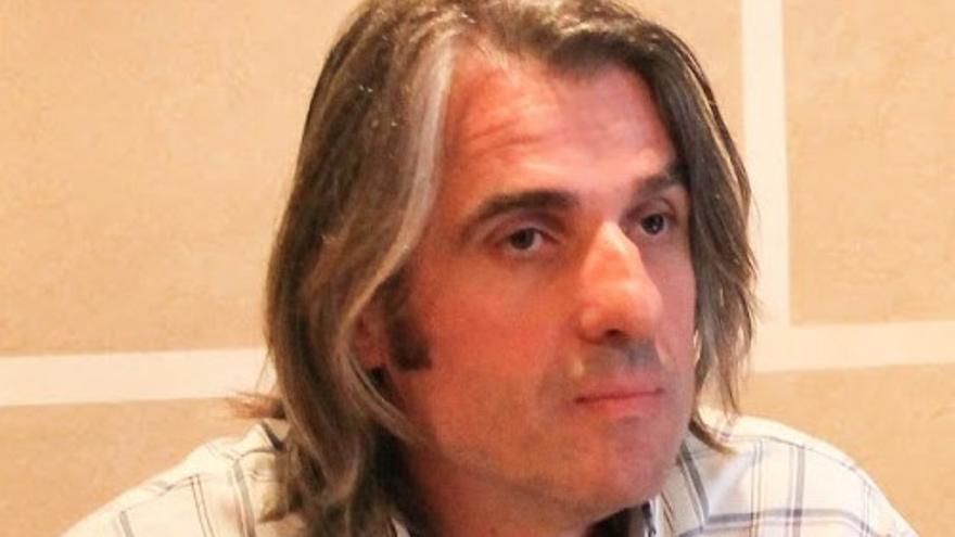 Bruno Franco Moreno habla sobre 'El Badajoz almohade en la época de Alfonso IX'