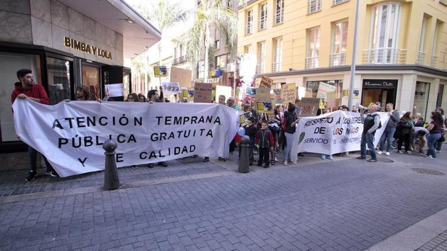 Canarias abrirá este año al menos tres nuevas unidades de Atención Temprana