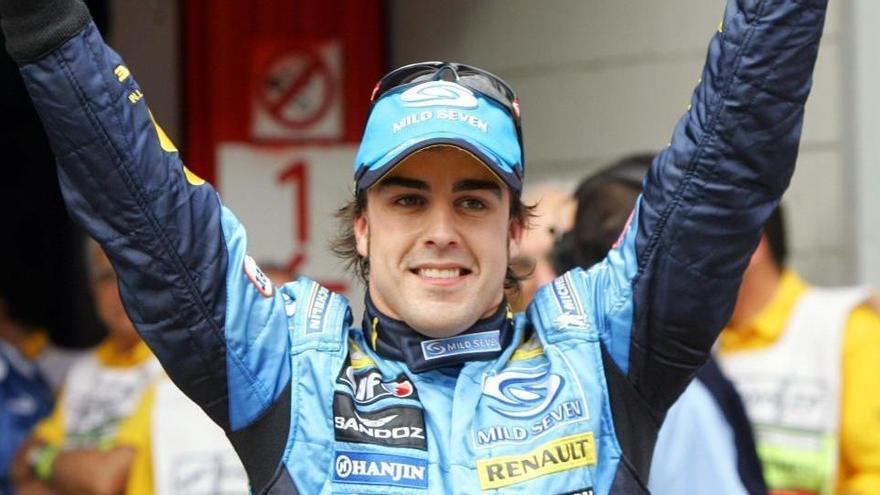 Renault confirma el retorn de Fernando Alonso a la Fórmula 1 el 2021