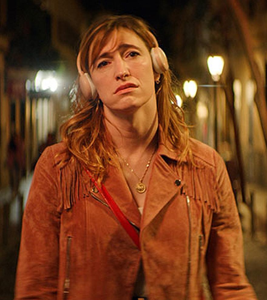 'Todo lo otro': la vida no soñada de Abril Zamora