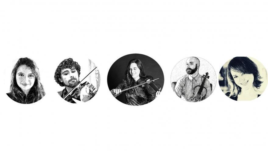XXIV Festival de Música Antiga de Palma: Chiavette Consort