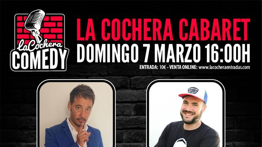 La Cochera comedy