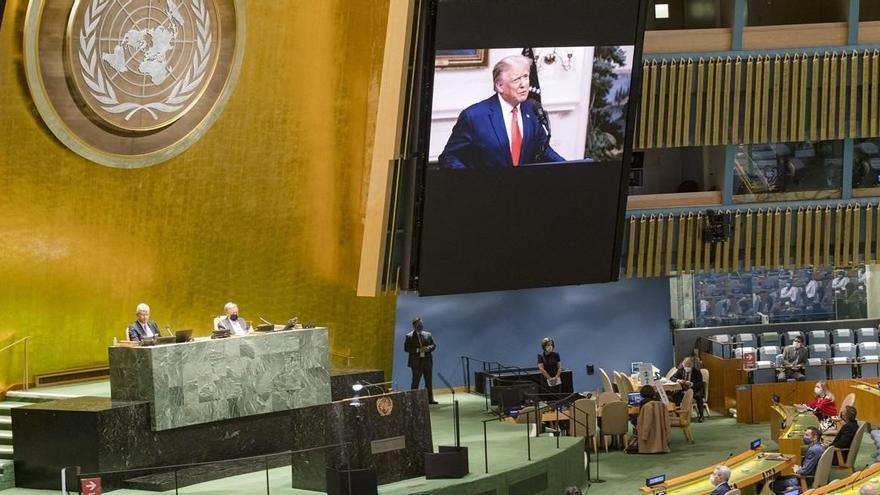TEST | Día de las Naciones Unidas: ¿cuánto sabes sobre la ONU en su 75 aniversario?