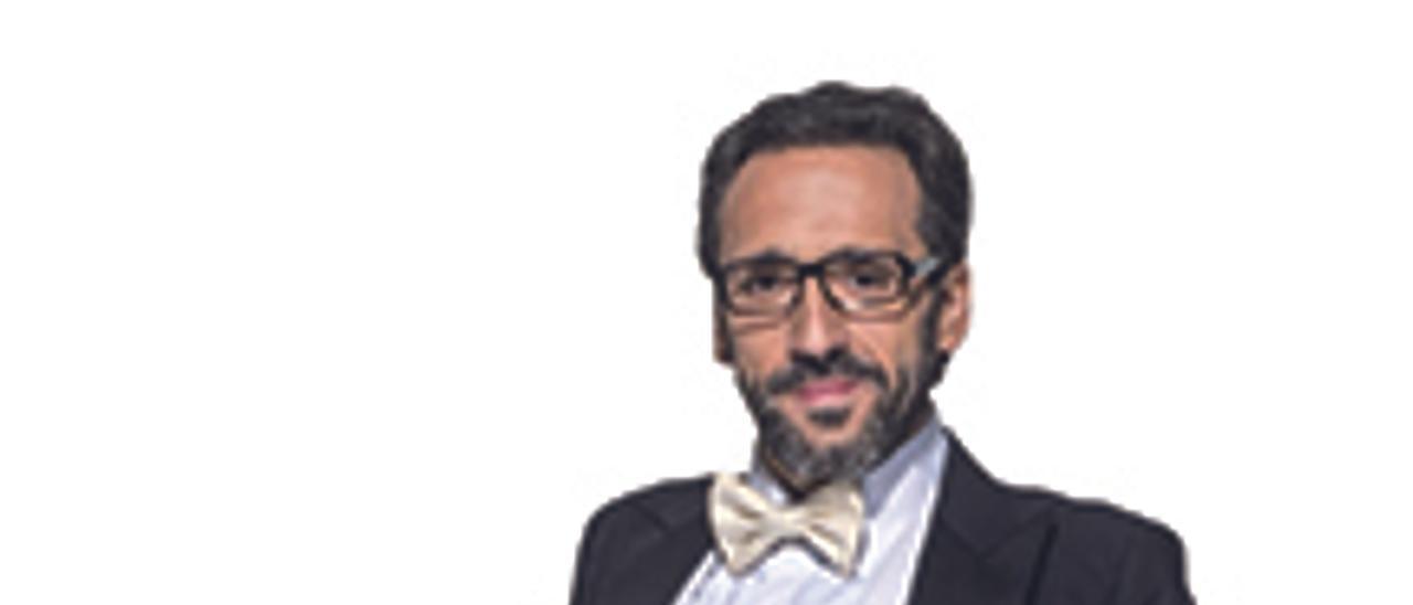 """José Manuel Zapata: """"La música clásica engloba a Beethoven pero también   a los Beatles"""""""