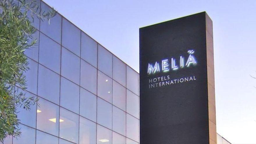Meliá eleva un 64% sus pérdidas hasta marzo y planea ventas de activos por hasta 200 millones