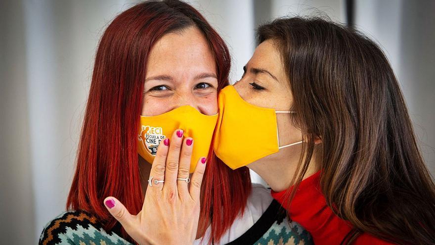 Un año de pandemia en Ibiza: el dolor de un año sin besos