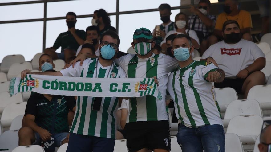 El Córdoba CF alcanza la cifra de 8.250 abonados