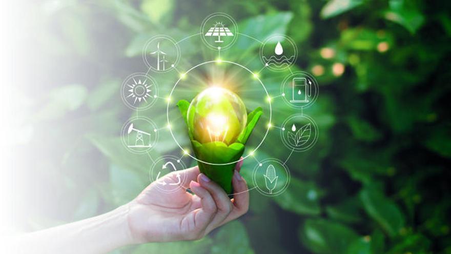 Empresas tecnológicas en busca de la responsabilidad medioambiental