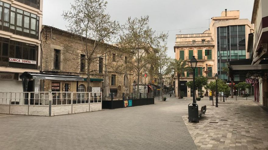 Lletra menuda | Calles para definir y dar vida a la ciudad