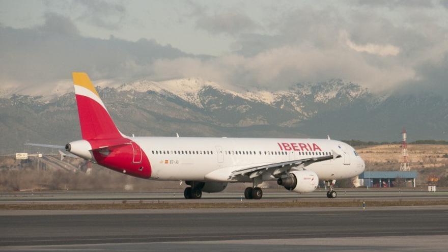 Iberia añade dos nuevas opciones de equipaje facturado de 15 y 32 kilos para viajes más ligeros o más económicos