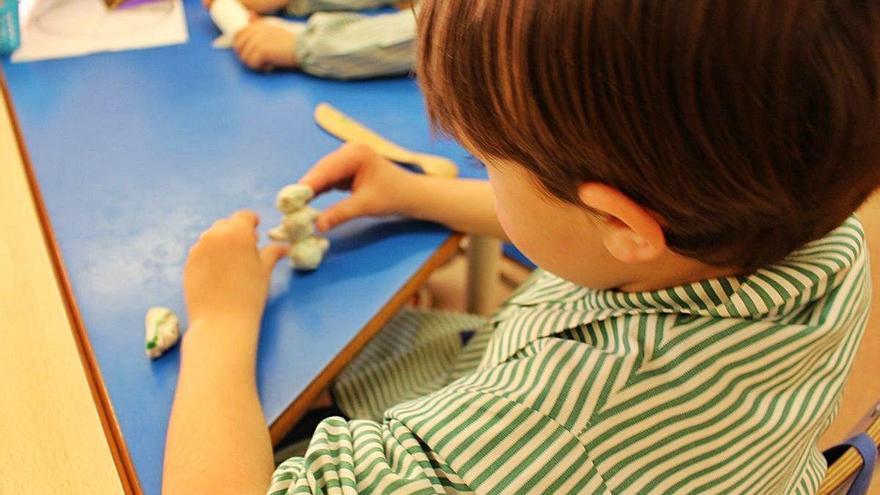Manises despedirá a cuatro educadoras de escoletas por el descenso de demanda
