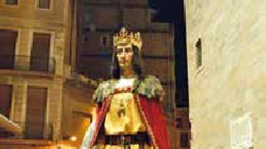 Festa Major 2021: Processó de Sant Bartomeu