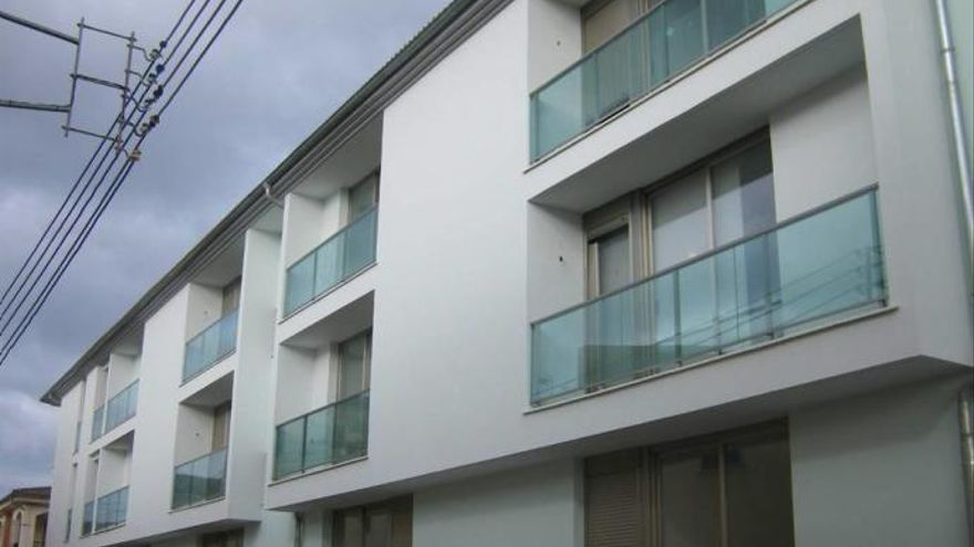 Wohnungsgesetz: Auf Mallorca soll niemand mehr auf der Straße landen