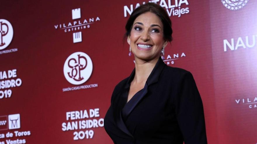 Mariló Montero desvela el susto que sufrió en pleno directo de 'La Mañana de La 1'