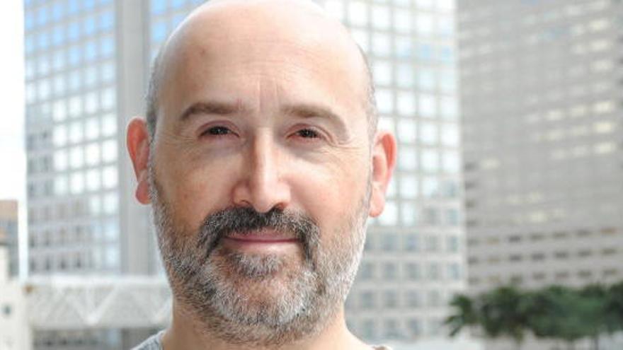 L'actor Javier Cámara torna a la política amb la sèrie «Vamos Juan»