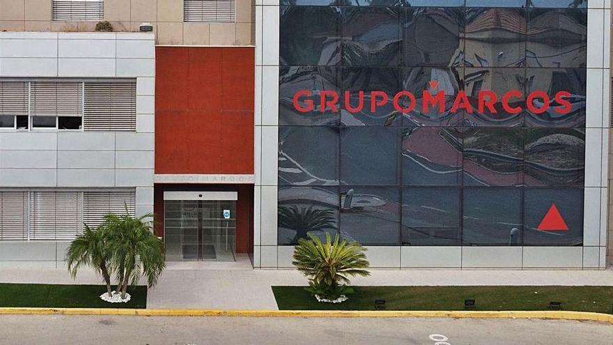 Grupo Marcos crea un nuevo gigante de los concesionarios