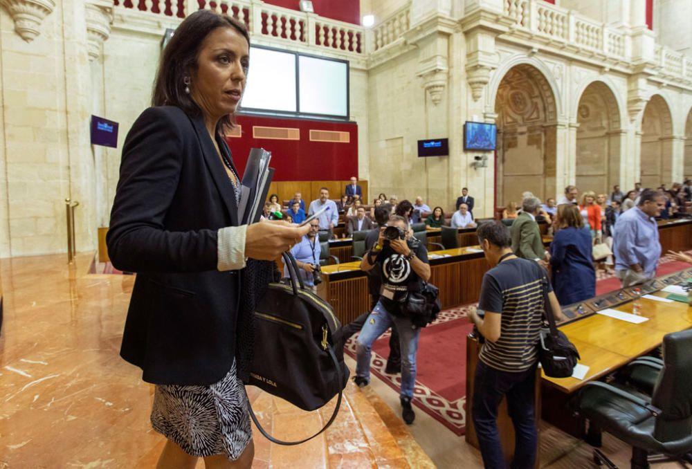 El debate de presupuestos termina con polémica ...