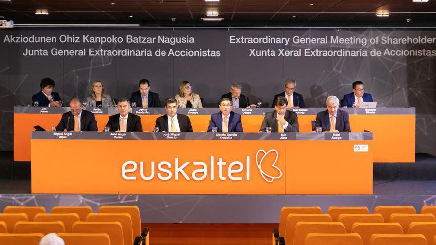 Euskaltel despide a diez personas en Galicia y no descarta más ajustes