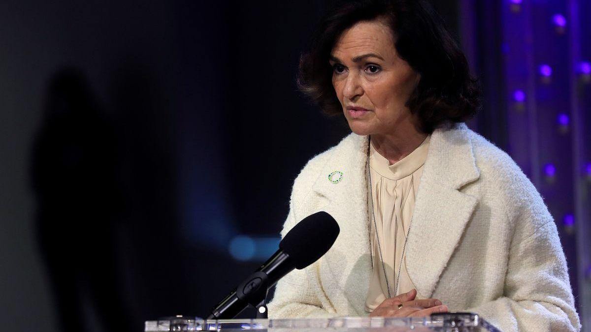 Calvo defiende que el PSOE está cumpliendo el acuerdo de legislatura con Podemos