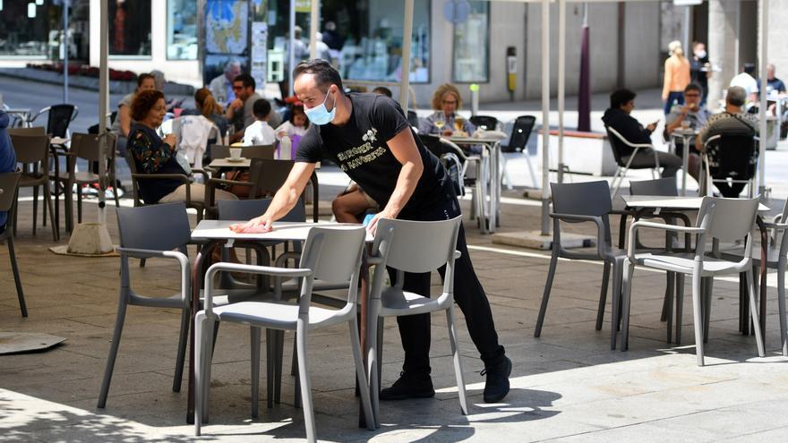 El paro baja en Castellón aunque se destruyen 1.808 empleos temporales