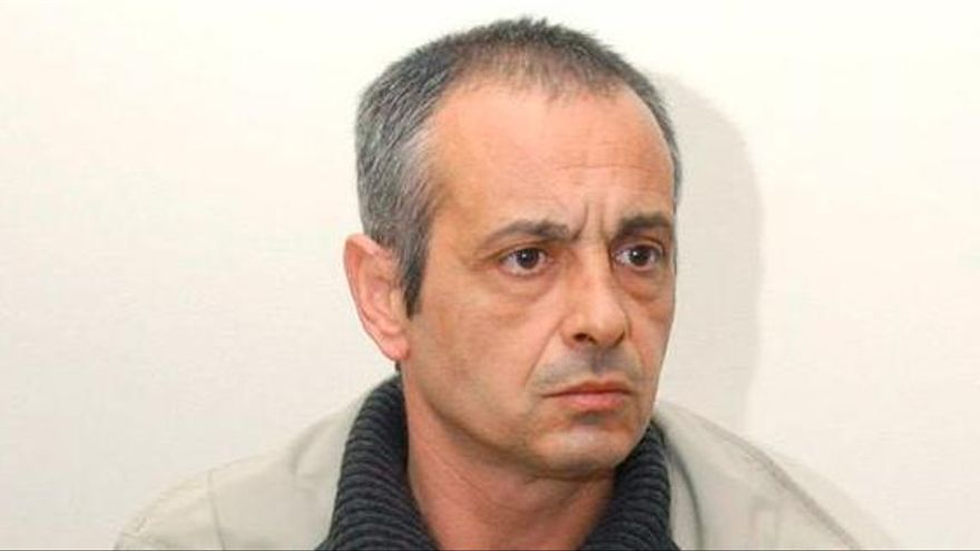 Interior acerca al País Vasco al secuestrador de los empresarios Delclaux y Aldaya