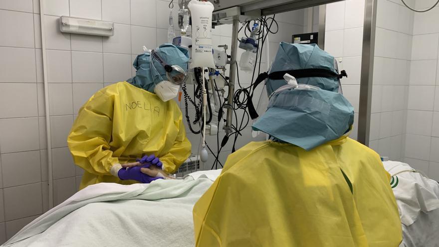 Cinco fallecidos en una jornada con 252 contagios
