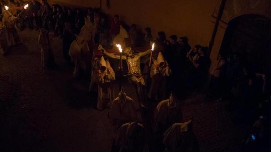 Hermandad Penitencial del Santísimo Cristo de la Buena Muerte