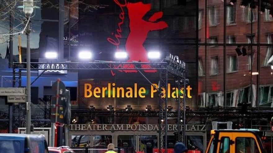 La Berlinale presentará a sus nuevos actores en un acto virtual previo a festival