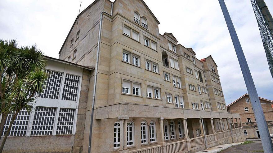 La residencia para personas dependientes se habilitará en el Centro Sur en 2021