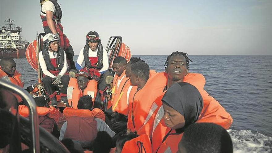 El irrealismo de la Unión Europea en la gestión de la inmigración