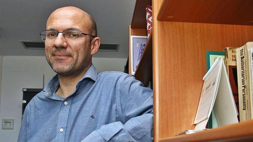 Daniel La Parra: «El sector turístico presionará para recuperar nuestros horarios»