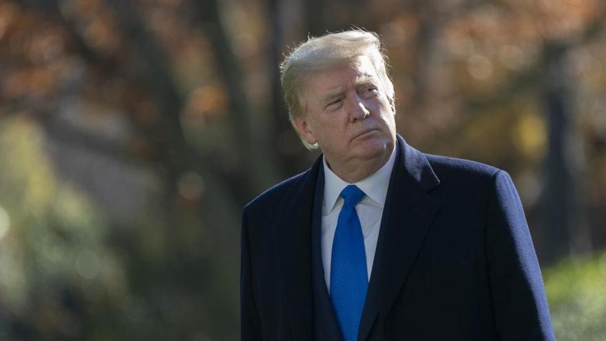 Míchigan desestima otra demanda de Trump contra los resultados electorales