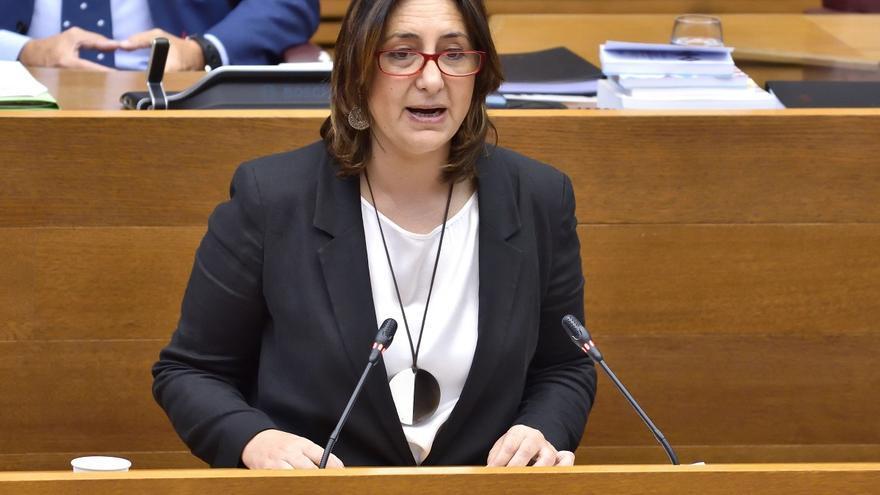Rifirrafe entre la consellera Pérez y una directiva de À Punt por el rigor de la cadena