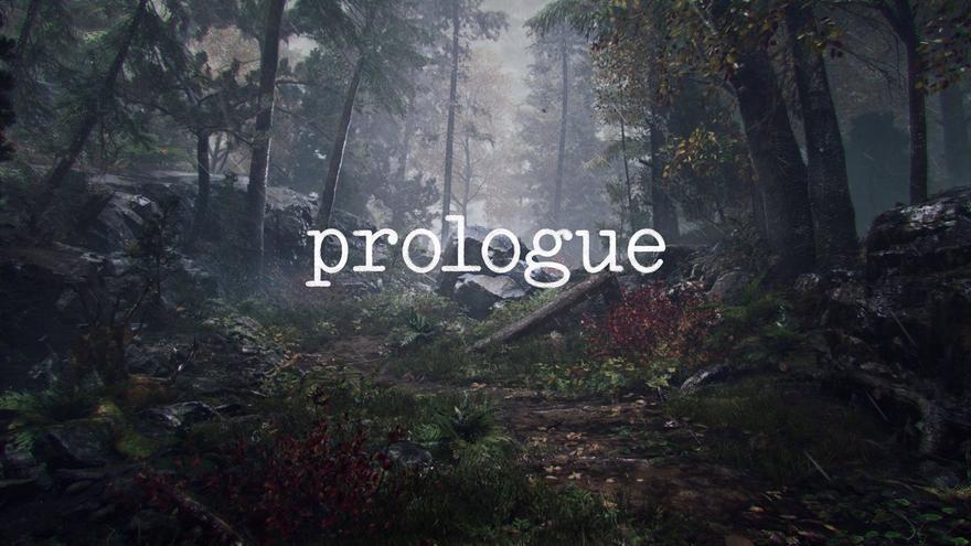 Llega 'Prologue,' un videojuego de supervivencia de mundo abierto