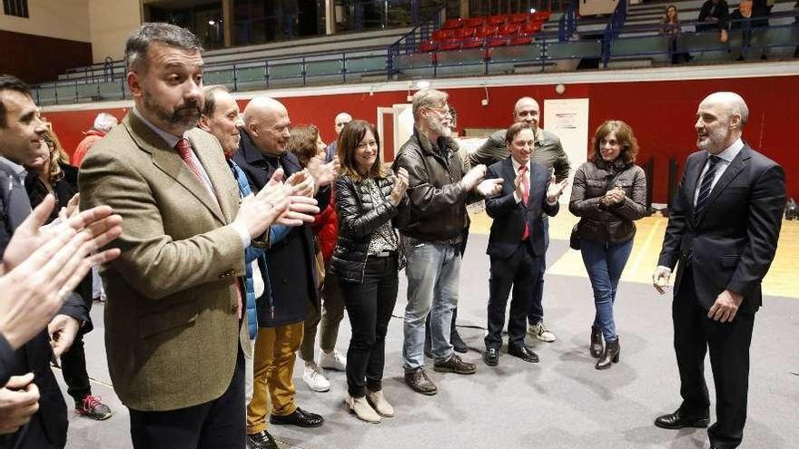 """Corripio revalida su liderazgo en el Grupo por amplia mayoría: """"Hemos cumplido"""""""
