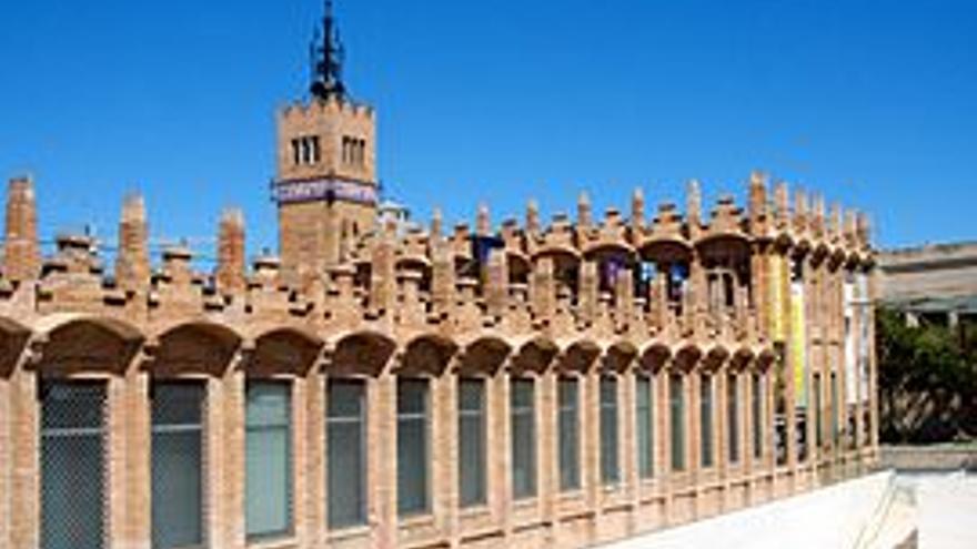 Caixa Fòrum Barcelona