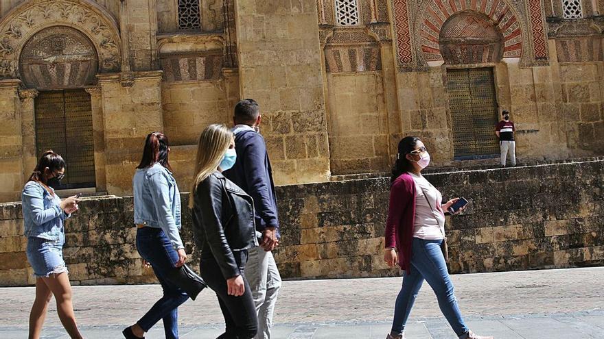 El tiempo en Córdoba: la máxima rozará los 30º en la capital