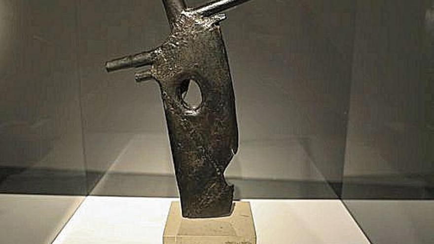El abc de la escultura moderna