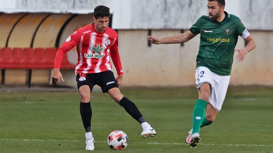 """Pedro Astray: """"No vengo a sustituir a nadie sino a ayudar al equipo"""""""