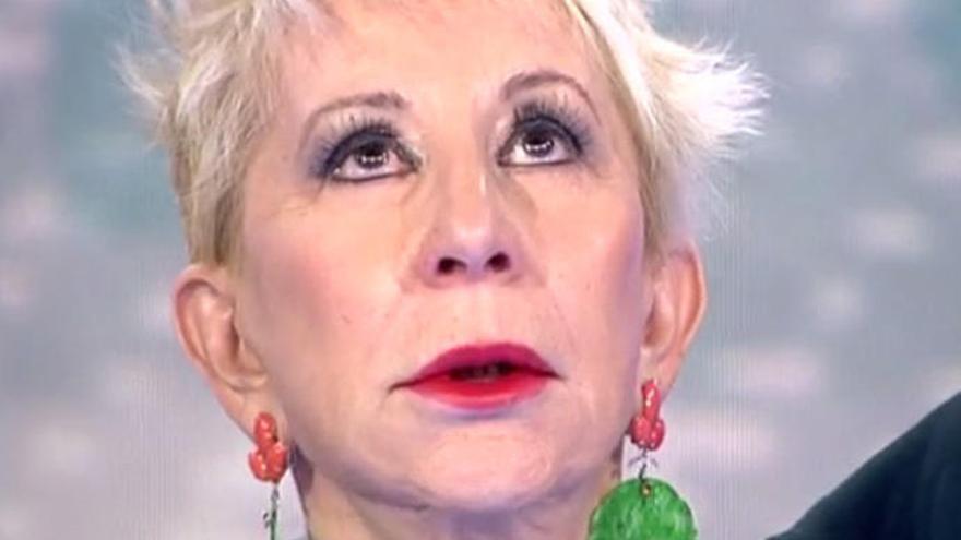Karmele Marchante deja 'Sálvame': los motivos de su marcha