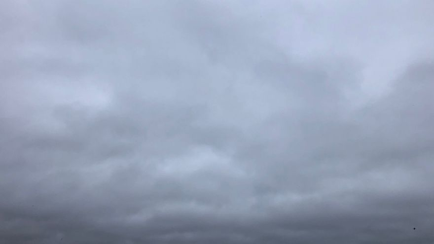 El tiempo en Zamora hoy, domingo | Vuelven las lloviznas