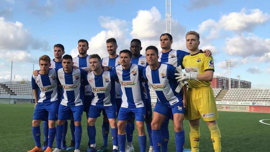 La Unió Esportiva espera recuperar el to per la Diada amb la visita del Sant Andreu