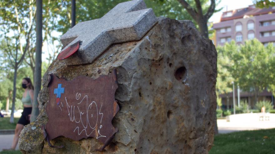 Estatuas de Zamora: piedra, acero y vandalismo