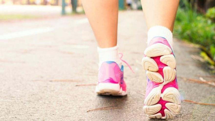 Nutricionistas desvelan los pasos tienes que dar al día para perder peso sin gimnasio