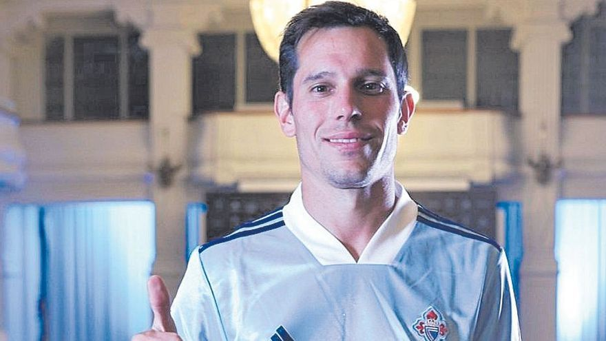 Oficial: Augusto Solari ya es jugador del Celta