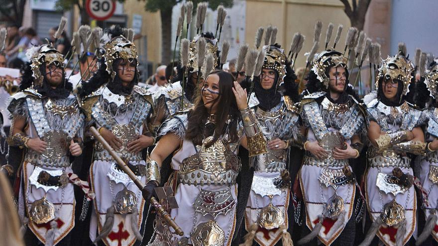 Fiestas mayores a la espera de las restricciones que se decreten para el verano