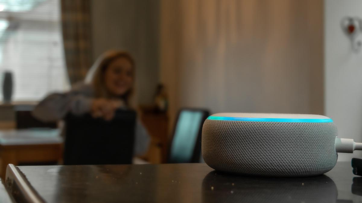 Los asistentes de voz, claves para gestionar un hogar inteligente.