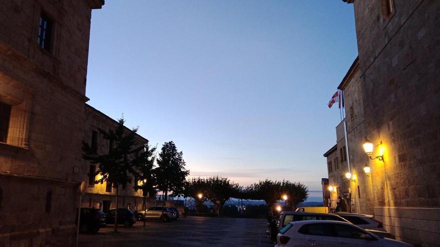 El tiempo en Zamora hoy, lunes | Nubes sin rastro de sol para arrancar la semana