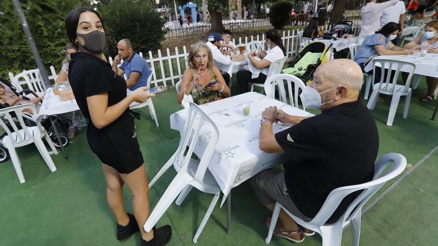 Qué hacer este 12 de septiembre en la Feria de Murcia
