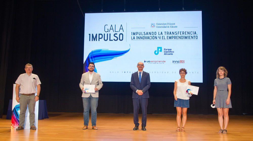 Premios Impulso
